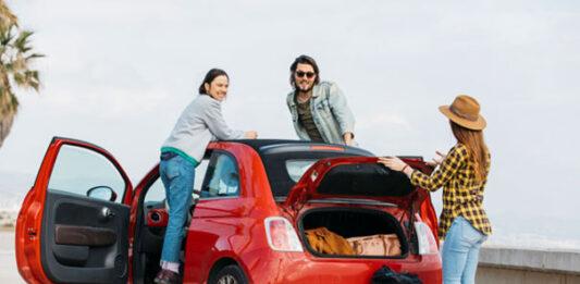 Jakie akcesoria samochodowe powinny znaleźć się w każdym samochodzie